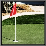 Pro Nylon Putting Greens
